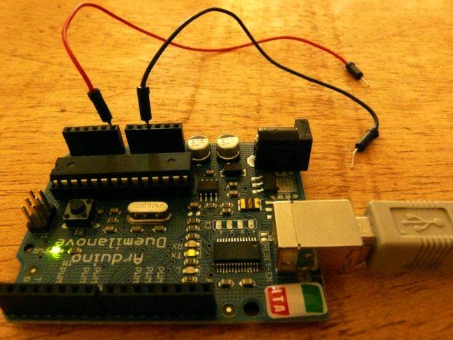 Chapter oscilloscope arduino