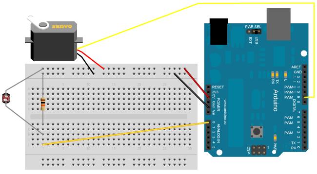 Arduino serial print - Stack Overflow
