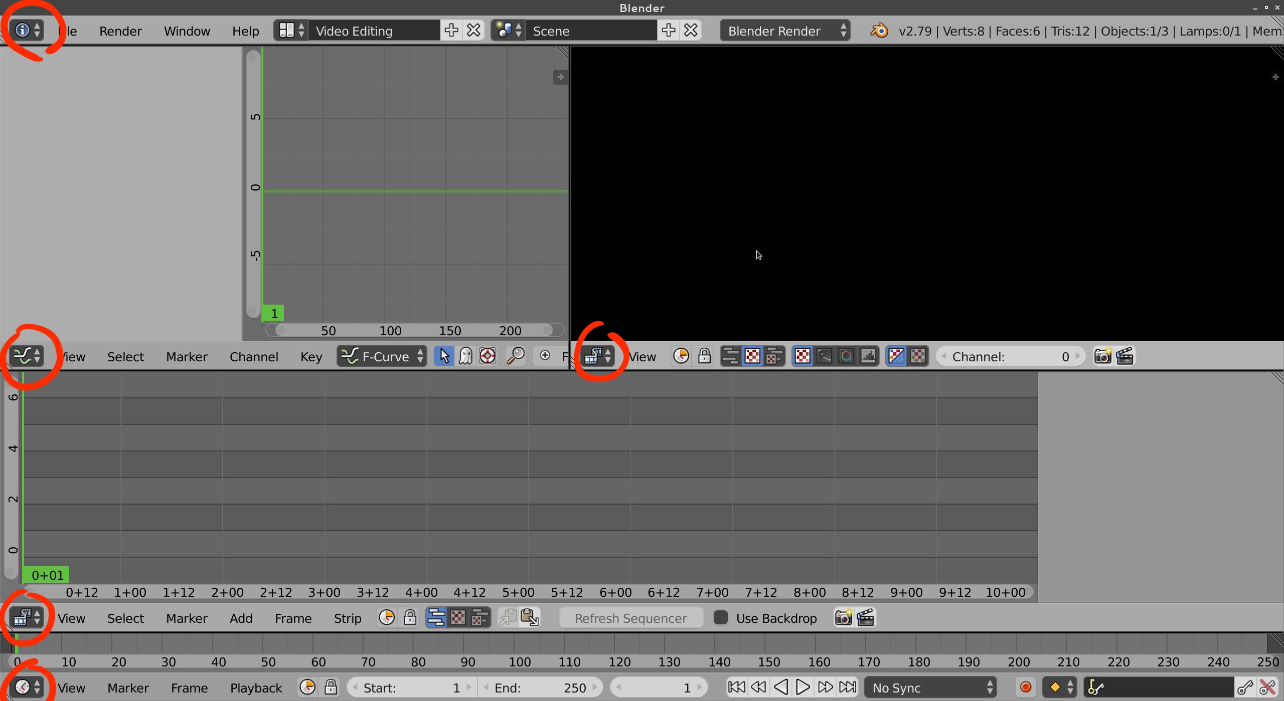 Comment donner une vidéo de travail de coup