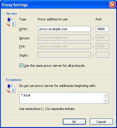 Online-Proxy-Bypass-Seiten - Vpn Firewall-Software